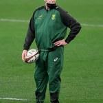 Rassie Erasmus ignites war of words with Warren Gatland after Lions head coach comments 💥👩💥