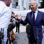Covid US: Joe Biden says misinformation is killing people amid White House 'censorship' row 💥👩💥
