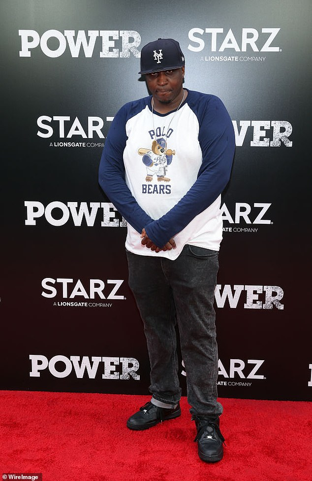 An actor who starred in Law & Order and Power has been indicted for murder after allegedly shooting a man 10 times in a daylight execution in New York City following an argument over a woman. Isaiah Stokes during the Power Season 5 premiere in NYC in 2018