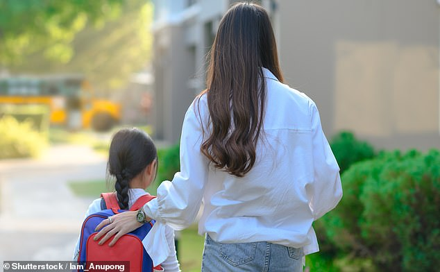 The Mail on Sunday has learned that growing numbers of youngsters are being kept at home to avoid the risk of being 'pinged' or told to self-isolate