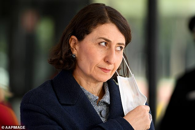 Premier Gladys Berejiklian has repeatedly warned the Delta variant of the virus poses the greatest threat we've faced thus far