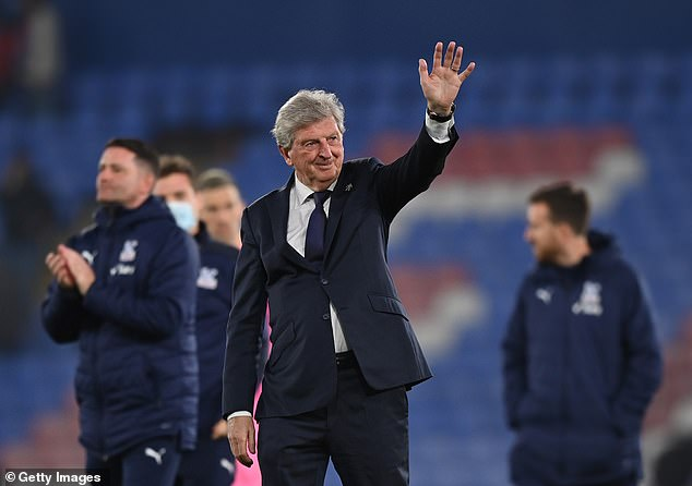 The South London club has appointed the Frenchman this summer as the successor to Roy Hodgson