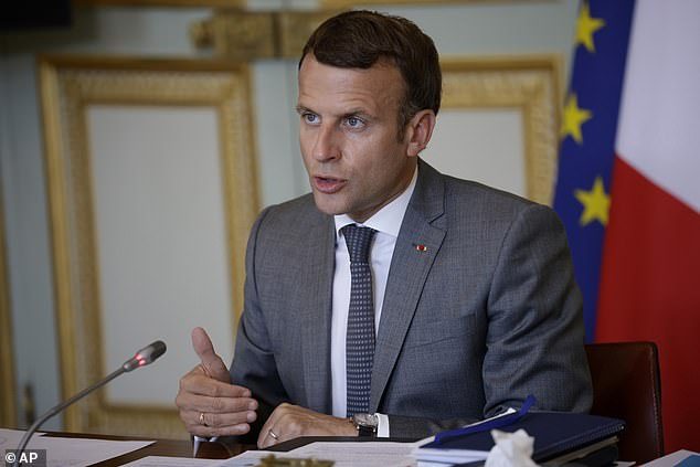 A week ago, French President Emmanuel Macron announced during a TV address that coronavirus vaccination passes would be compulsory for bars, cafés and restaurants because of the rapid spread of the Delta Variant across France