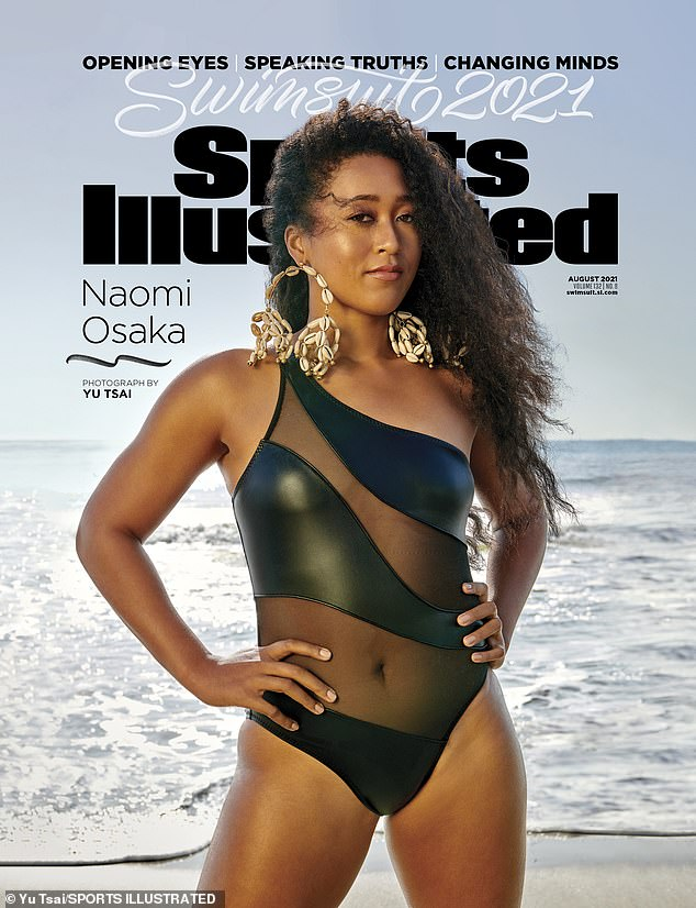 Sports Illustrated Swimsuit issue editor MJ Day has accused Megyn Kelly of being a bully after the former Fox News host criticized Naomi Osaka for appearing on the cover of the magazine