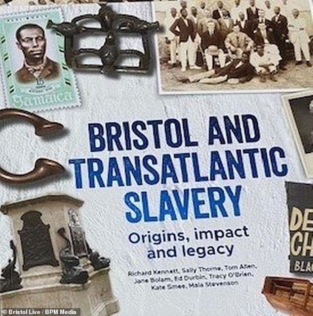 The textbook, called Bristol And Transatlantic Slavery - Origins, Impact And Legacy covers the period from 1440 right up until 2020, as well as the legacies of the traffic in enslaved Africans in the city. It is written for Year 8 students who are aged 12 or 13