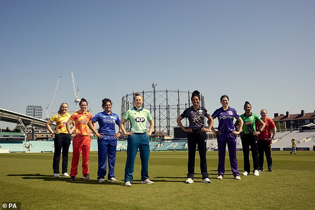 It's going to be one of the best tournaments for women's cricket in the world