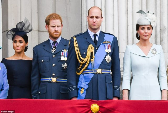 Prince Harry was facing anger from the royal households last night as his tell-all book threatens to take the shine off the Queen's historic Platinum Jubilee