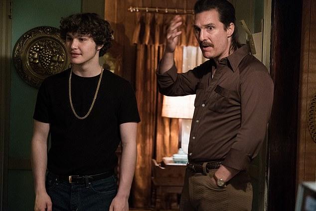 Wershe's life was detailedin the 2018 American biographical crime drama film White Boy Rick starring Matthew McConaughey and Richie Merritt