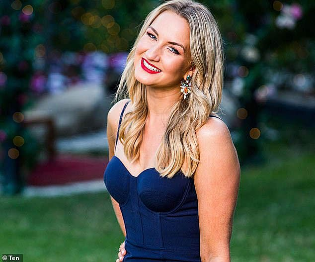 Spilling the tea: Ahead of the new season of The Bachelor on Wednesday, 2018 contestant Alisha Aitken-Radburn has revealed surprising details of what goes on behind the scenes
