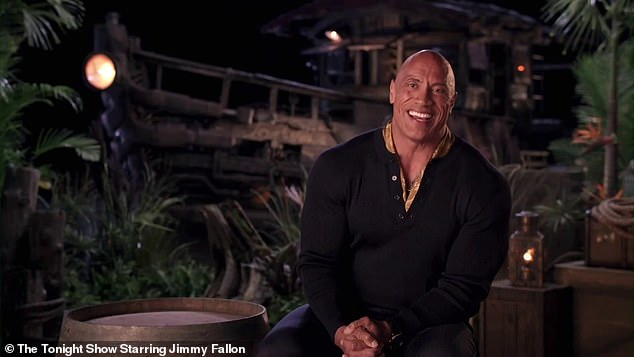 Praise:Dwayne Johnson is not shying away from showering praise upon his Jungle Cruise co-star Emily Blunt as we get closer to the movie's release