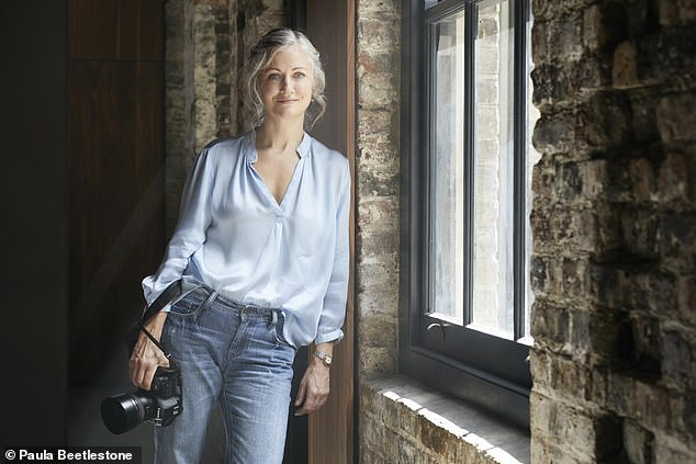 Laura Dodsworth, author of Sunday Times bestseller A State of Fear, said that 'it shouldn't only be the Government that decides what is in the public interest'