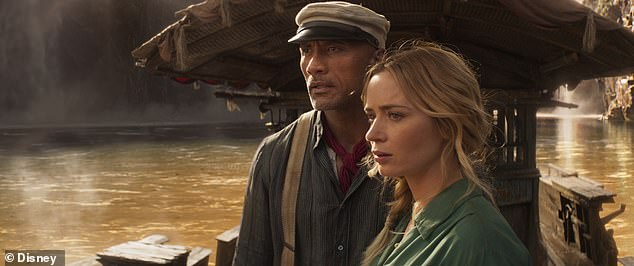 Coming Soon: Jungle Cruise is slated to hit theaters and Disney+ on July 30 in the United States with access to the premiere