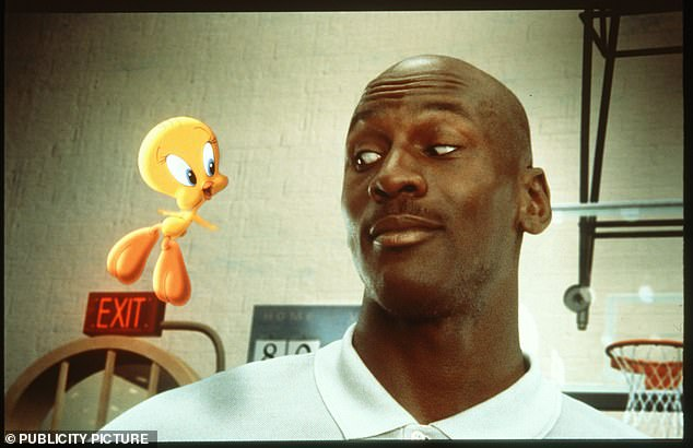 Original:Space Jam earned $90.4 million domestic and $230.4 million worldwide during its theatrical run in 1996