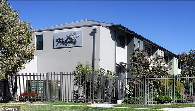 The Palms in Kirrawee, south Sydney, was one of two nursing homes affected by the Covid outbreak in NSW