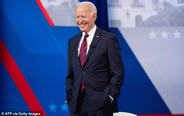 Biden faced questions on protecting children from COVID, replacing crumbling infrastructure, defunding the police, rebuilding the economy, tackling coronavirus misinformation and more