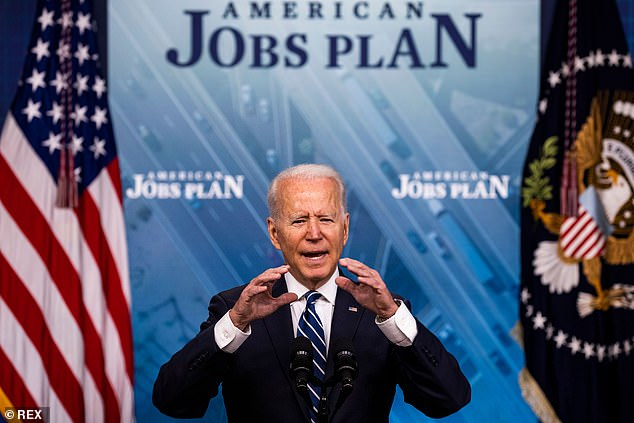 President Joe Biden's Administration Has Asked Agencies For Plans For Personal Work
