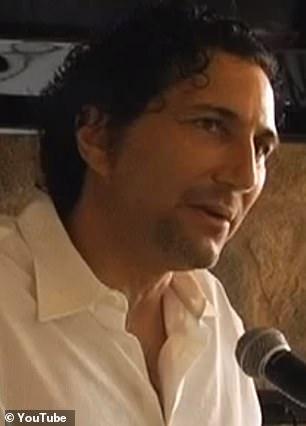 Alex Shohet