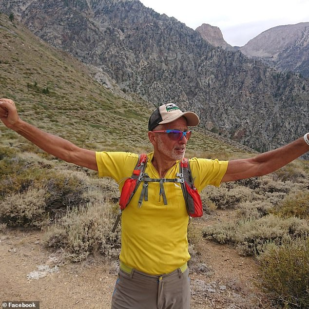 Zalokar was reported missing when he failed to return to Yosemite Valley as planned after a day of hiking in Yosemite National Park on July 17.  His body was found on July 20 near the top of Mount Clark, rangers said.