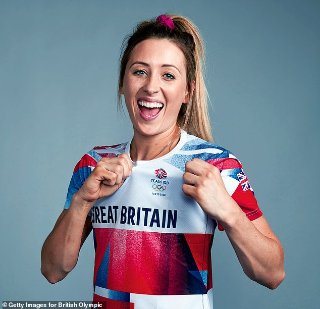 Jade Jones is the hot favourite in the -57kg judo category at this summer's Olympic Games