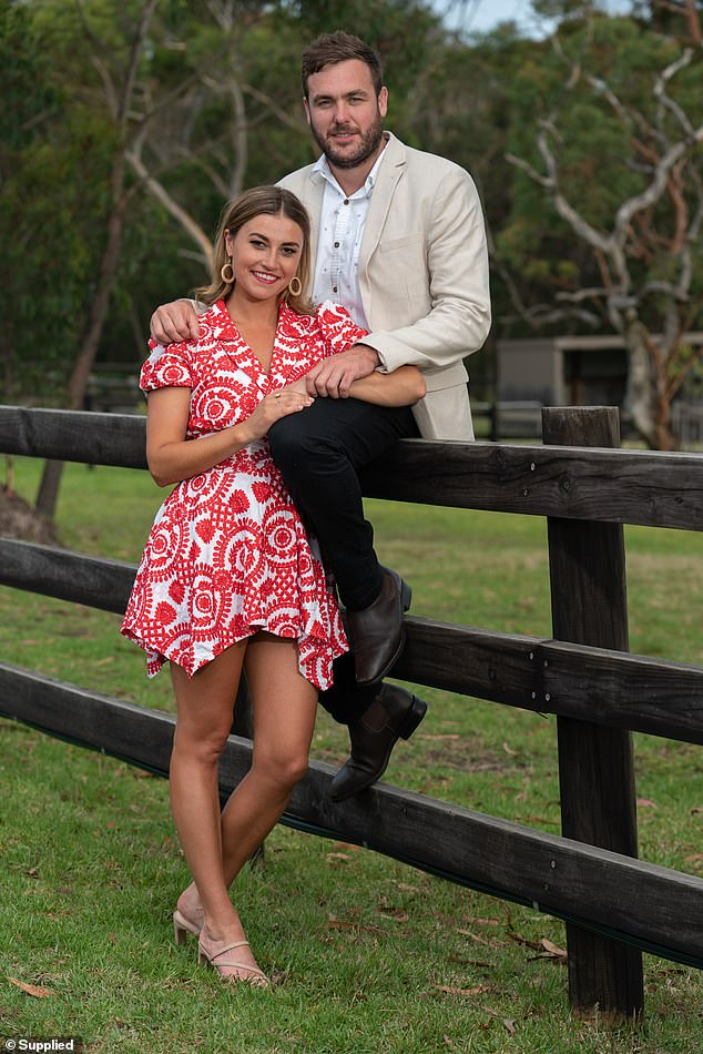 They found love! Jess and Andrew declared their love for each other during the finale of the series on Wednesday