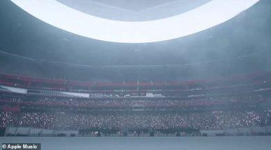 Kanye West unveils highly-anticipated tenth studio album Donda all through livestream