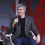 Google co-founder Larry Page 'has been off the grid, hiding out on Fijian islands' 💥👩💥