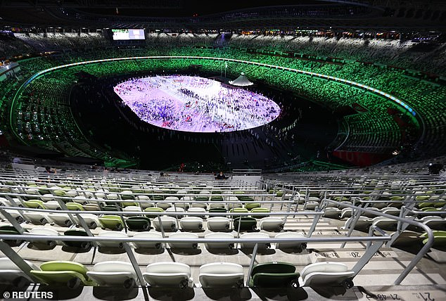 Just about everything that could go wrong had gone wrong in the run-up to last night's benighted Tokyo Olympic opening ceremony – culminating in the sacking of the master of ceremonies with a day to go
