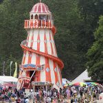 Latitude revellers leave lockdown in the past as they party day and night 💥👩💥