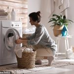 Australian mums reveal why you should ALWAYS put dry towel in your dryer with wet clothes every time💥👩💥💥👩💥
