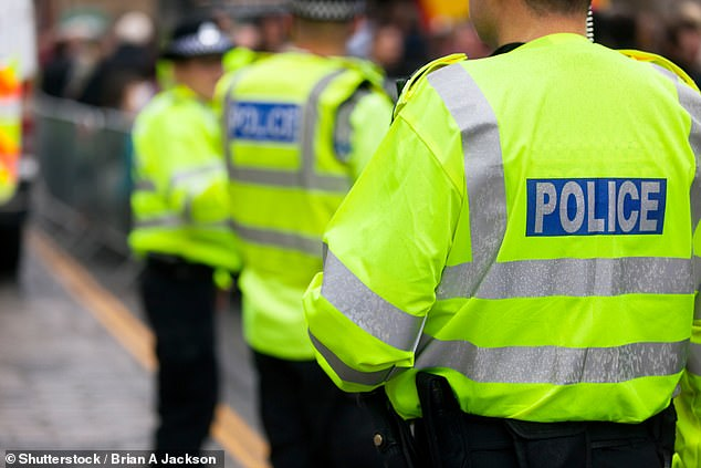 Police officers are banned from strike action but are considering handing back firearms or responding slowly to 999 calls