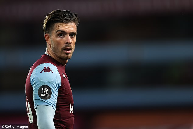 The English champions want to bring the England skipper in alongside winger Jack Grealish