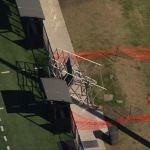 Man tragically dies after scaffolding collapses on him at a Brisbane football match💥👩💥💥👩💥