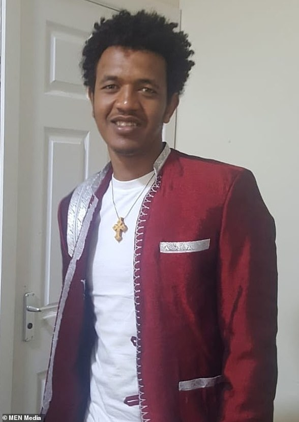 Tomas Yohannes was reported missing on Saturday after visiting the seaside town with some of his colleagues