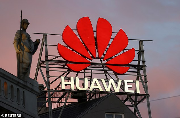 RUTH SUNDERLAND:The slow-dawning realisation of the folly of opening our nuclear energy programme to China is mirrored in the rollout of the 5G network ¿ which after a good deal of prevarication, Chinese telecoms equipment maker Huawei is being removed from