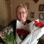Hero grandmother, 64, catches toddler after he falls 20ft from an open window 💥👩💥