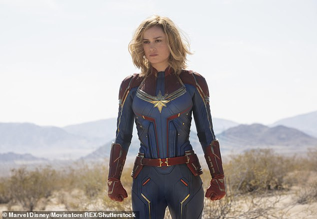 Keeping Busy: The artist is currently working on the next Marvel Cinematic Universe entry, The Marvels, which will serve as a sequel to Captain Marvel in 2019;  she is seen in the movie