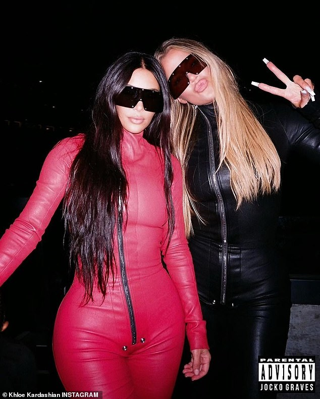 They brought the star power:It will be hard to top the initial event as his Kim showed up with their kids - North, Saint, Chicago and Psalm - as well as her sister Khloe Kardashian.