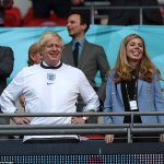 Carrie Symonds reveals she is pregnant with her second child with Boris 💥👩💥