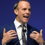 Dominic Raab FINALLY condemns Iranian attack on tanker in gulf that killed British Army veteran 💥👩💥