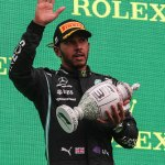 Lewis Hamilton fears he has Long Covid after struggling with dizziness at Hungarian GP 💥👩💥