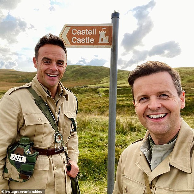 Decision:I'm A Celebrity bosses need to decide within the next two weeks whether the show returns to Australia or remains in Wales for a second year