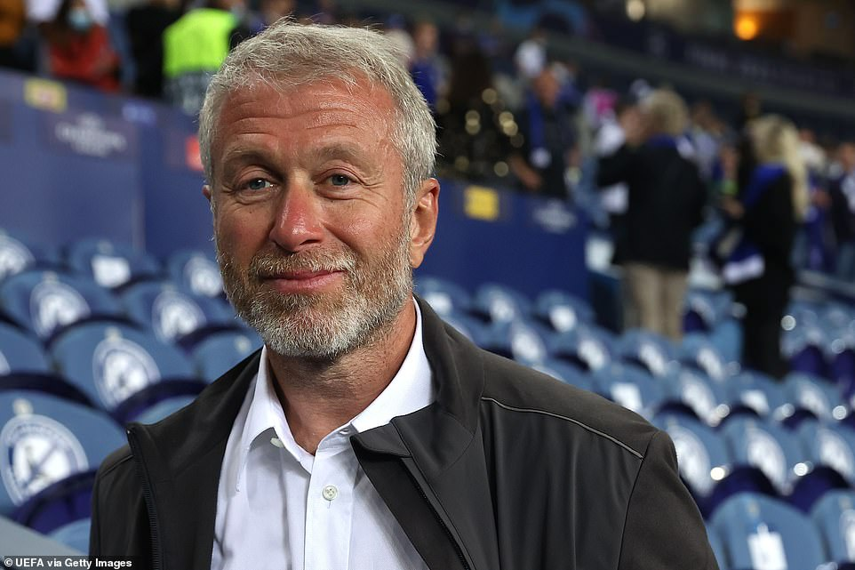 Abramovich, who owns Chelsea FC, has two yachts - one is the 460ft new Solaris and the other is Eclipse, which is 500ft long. He previously owned Sussurro which was just under 200ft