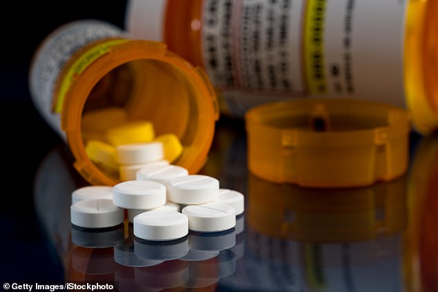 Opioids were responsible for nearly 70,000 deaths in the U.S. last year as the pandemic caused a record number of overdose deaths