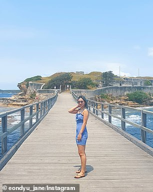 Bare Island, off La Perouse in Sydney's south- east, has been described as the best spot in the city to watch the sun set