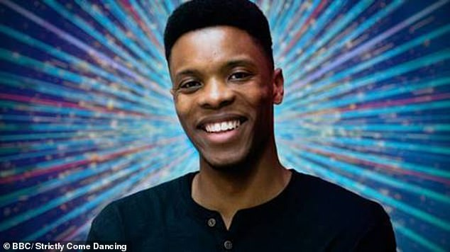 Keep dancing! CBBC presenter Rhys Stephenson has been announced as the fifth celebrity to take part in the new series of Strictly Come Dancing