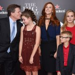 Moneyball author Michael Lewis reveals family's agonizing grief over his daughter's car crash death 💥👩💥