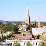 Bendigo is Australia's surprising vaccine leader with half residents getting the jab 💥👩💥
