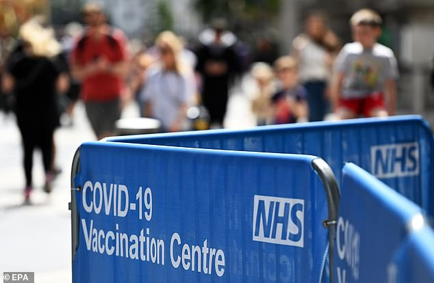 Immune-boosting drugs designed to protect patients who fail to respond to the Covid vaccine could soon be available on the NHS.The coronavirus jabs have proved to be remarkably effective, preventing 90% of those who have two doses from ending up in hospital ¿ but they aren't perfect