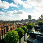 Park Lane five-bed penthouse costs £281,667 a month to RENT (or £30K more than average house to BUY) 💥👩💥