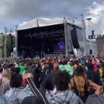London music festival is dubbed 'Britain's Fyre festival' 💥👩💥